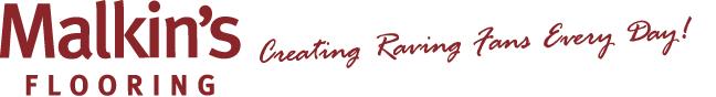 malkins flooring logo