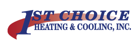 1st Choice Heating Logo