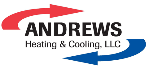 Andrews Heating and Cooling logo