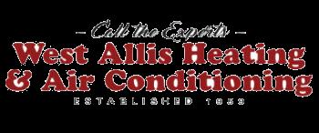 West Allis Heating & Air Conditioning logo