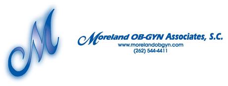 Moreland OB-GYN Logo