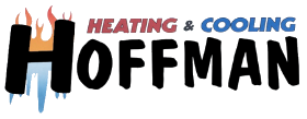 Hoffman Heating logo