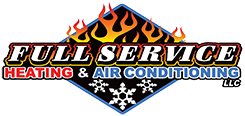 Full Service Heating & Air Conditioning