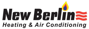 New Berlin Heating Logo